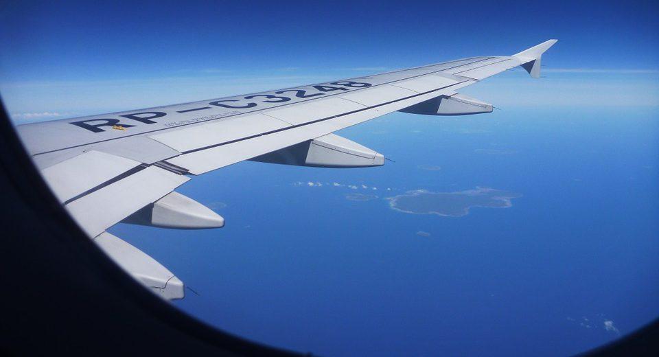 Ail d'avion