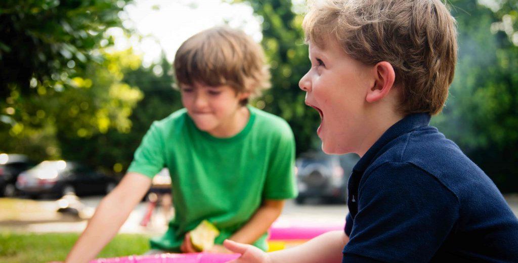 YES DAY : Dites OUI à vos enfants !